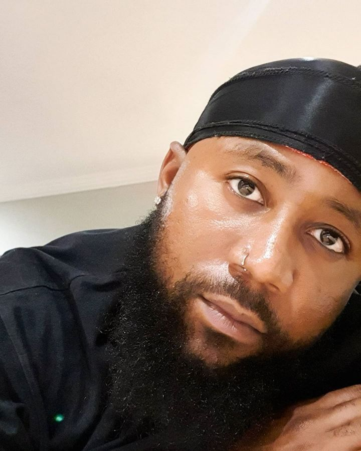 Photo of Cassper Nyovest Worried & Scared About Human Trafficking In Mzansi