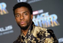 Photo of Black Panther Actor Chadwick Boseman Dead From Colon Cancer at 43