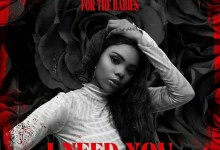 Photo of Mr JazziQ – I Need You (feat. Londie London)