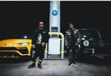 Photo of [Photos] Major League DJz Flaunt Their Expensive Whips