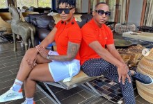 Photo of Khuli Chana and Lamiez Holworthy's Baecation Adventure In Pictures