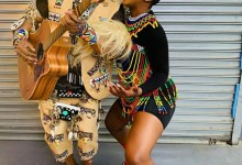 "Photo of Maskandi Queen Soundtrack ""Nomagugu"" By Mfiliseni Magubane & Mazulu Drops Soon"
