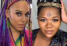 Photo of Sho Madjozi And Busiswa To Rock The Stage With Chris Brown, Rick Ross & More