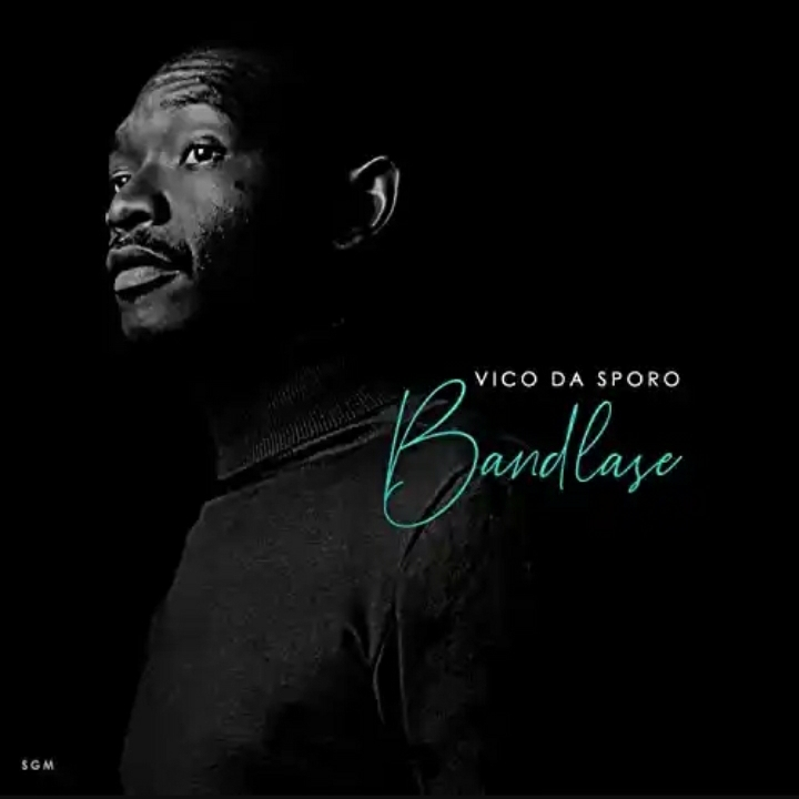 "Vico Da Sporo Drops New Album ""Bandlase"""