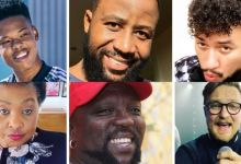Photo of 7 Most Influential Music Artists In South Africa