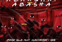 "Photo of Funky Qla releases ""Abangani Abasha"" featuring Madanon & Que"