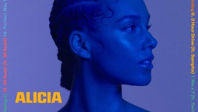 Photo of Alicia Keys Shares Tracklist Of Eponymous Album, Featuring Diamond Platnumz