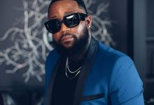 Photo of Cassper Nyovest Shocked As Fan Correctly Predict Son's Name
