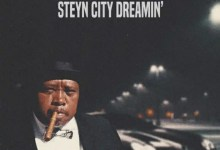 Photo of JimmyWiz Dishes New Joint 'Steyn City Dreamin'