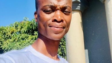 """Photo of King Monada Sends """"Disrespectful"""" Second Wife Parking"""