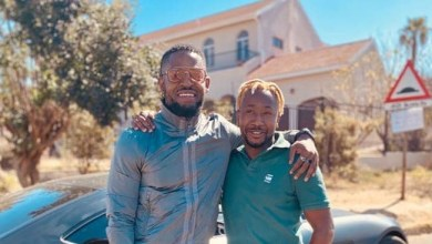 "Photo of Miano Announces ""The Secret Location"" EP, To Feature Prince Kaybee"