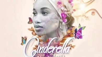 "Photo of NaakMusiq Drops A ""Cinderella"" Song"