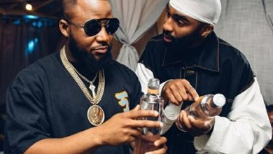 Photo of Ricky Rick, Cassper Nyovest, Any Minute Now (AMN) Album & The Beef: What Happened?
