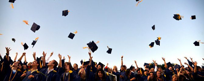 3 Ways Graduates Can Prepare For the Global Job Market