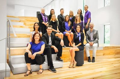 Recruitment and Admissions staff