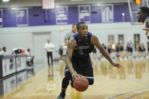 2015-16 Men's Basketball Season - Bridgeport