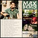 Concert Review: Merriment, Sherri Dupree-Bemis, Matt Pryor, Perma, And Max Bemis