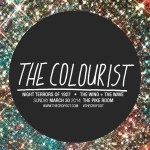 Concert Review: The Wind + The Wave, Night Terrors of 1927, and The Colourist