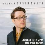 Concert Review: Big Scary and Jeremy Messersmith