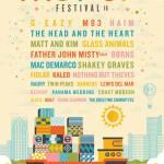 Mo Pop Festival 2016: Day 1