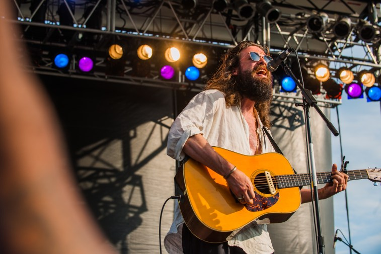 Mo Pop Festival Father John Misty