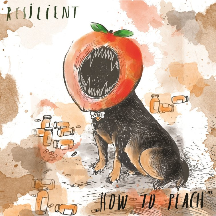 Resilient How to Peach