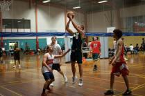 3 on 3 Tournament University of Wollongong