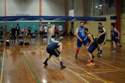 UBL 3v3 tournament Wollongong Uni