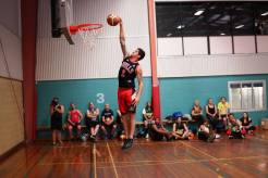 UBL Dunk Comp 2013