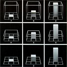 Serial project No. 1 (Sol Lewitt)