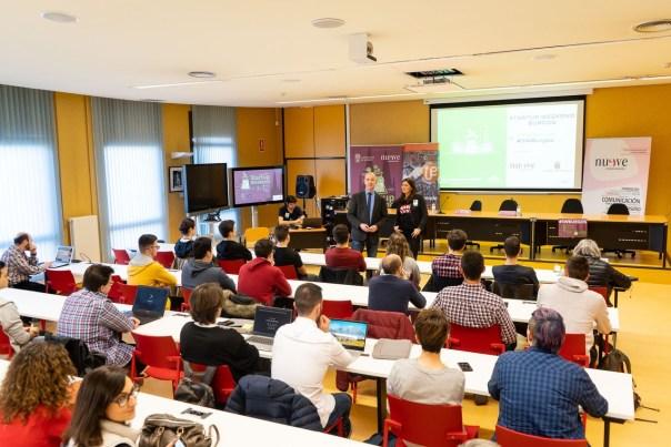 StartupWeekEnd Burgos 2019