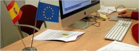 Resultado de imagen de cooperación judicial en materia civil en la UE