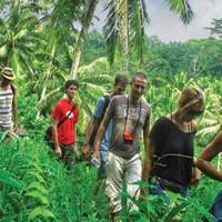 Bali Trekking Ubud Camp