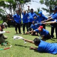 Tempat Atau Lokasi Team Building di Ubud Bali