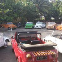 Panorama Tours Indonesia - Amazing Race di Bali