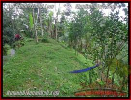 Affordable 1,200 m2 LAND FOR SALE IN UBUD BALI TJUB422