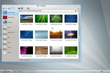 KDE 4.8: novedades de la actualización y cómo instalarlo en Ubuntu [Video]