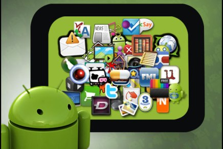 Transfiere ficheros a tu Android con WebDroid