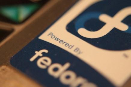 Fedora 20 disponible