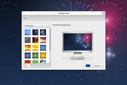 Fedora 17 Beta publicada, despacito y con buena letra