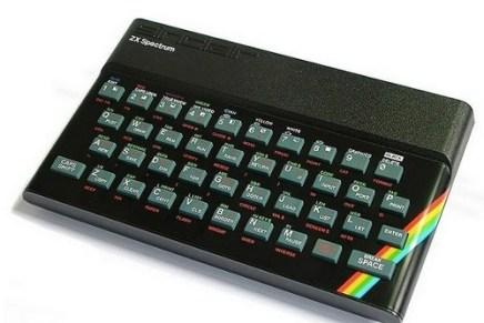 Bit a bit, Spectrum cumple 30 años