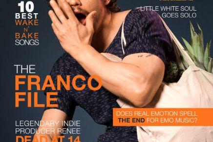 [Vídeo Patrocinado] FCU2 – Nueva temporada con James Franco embarazado