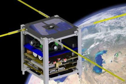 Ardusat: Satelite open source basado en Arduino