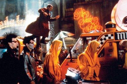 Blade Runner cumple 30 años