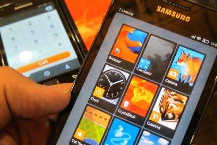 Firefox OS busca tus fotografías