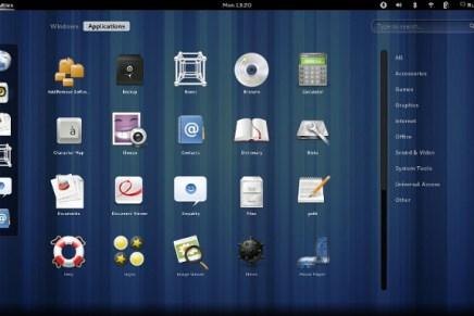 ¿Cansado de Unity? Prueba Ubuntu Gnome Remix 12.10