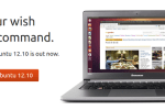 Ubuntu 12.10 disponible