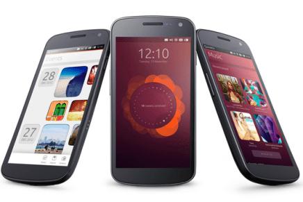 Ubuntu OS; primeros modelos, rumores y fechas
