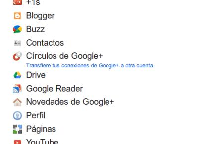 Google cierra Google Reader. Don't Panic! Salva tus feeds con Takeout!