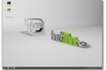 "Ya disponible Linux Mint 15 ""Olivia"""
